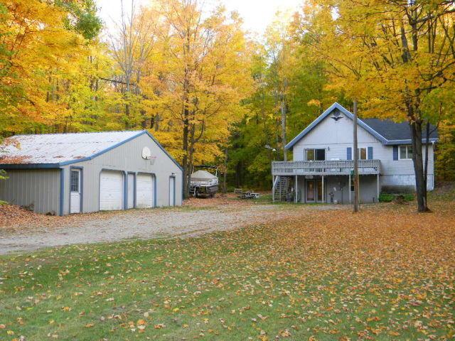 Real Estate for Sale, ListingId: 32342848, Frederic,MI49733