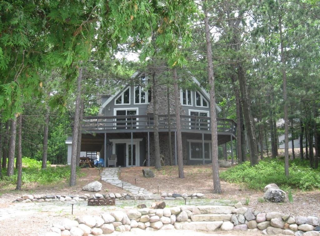 Real Estate for Sale, ListingId: 32379139, Frederic,MI49733