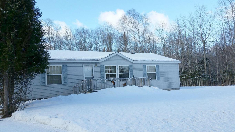 Real Estate for Sale, ListingId: 32386958, St Ignace,MI49781