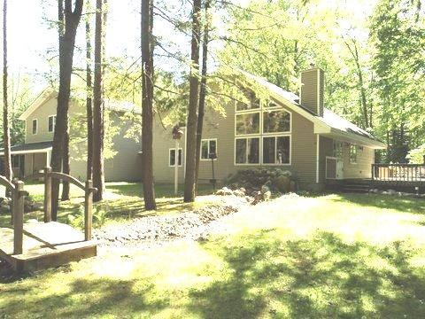 37 acres by Hubbard Lake, Michigan for sale
