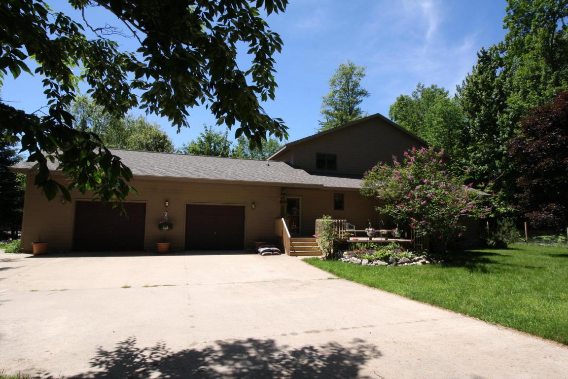 Real Estate for Sale, ListingId: 32577888, Levering,MI49755