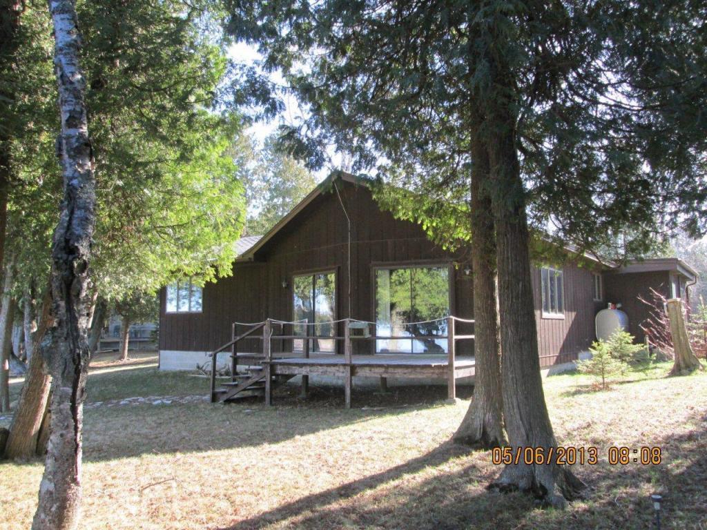 Real Estate for Sale, ListingId: 32577827, Hessel,MI49745