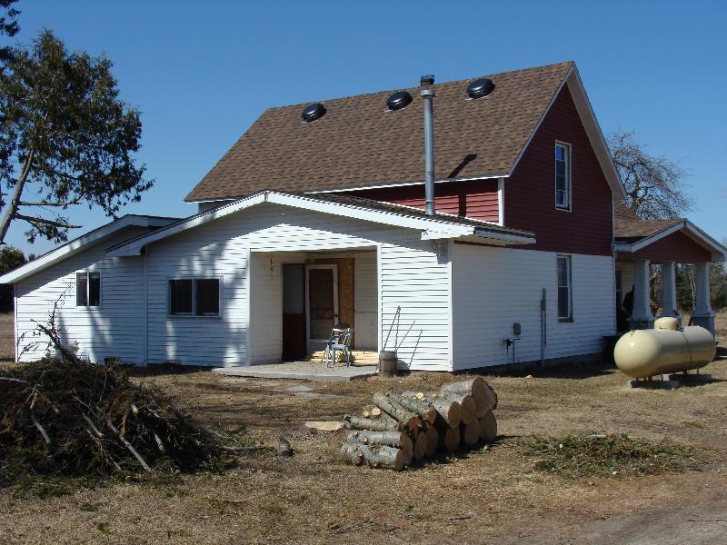 Real Estate for Sale, ListingId: 32577772, Hubbard Lake,MI49747