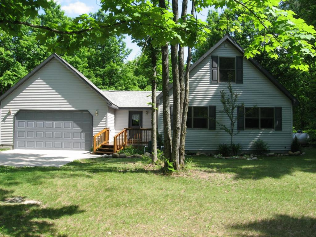 Real Estate for Sale, ListingId: 32725529, Elmira,MI49730