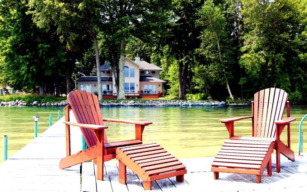 Real Estate for Sale, ListingId: 32802167, Brutus,MI49716