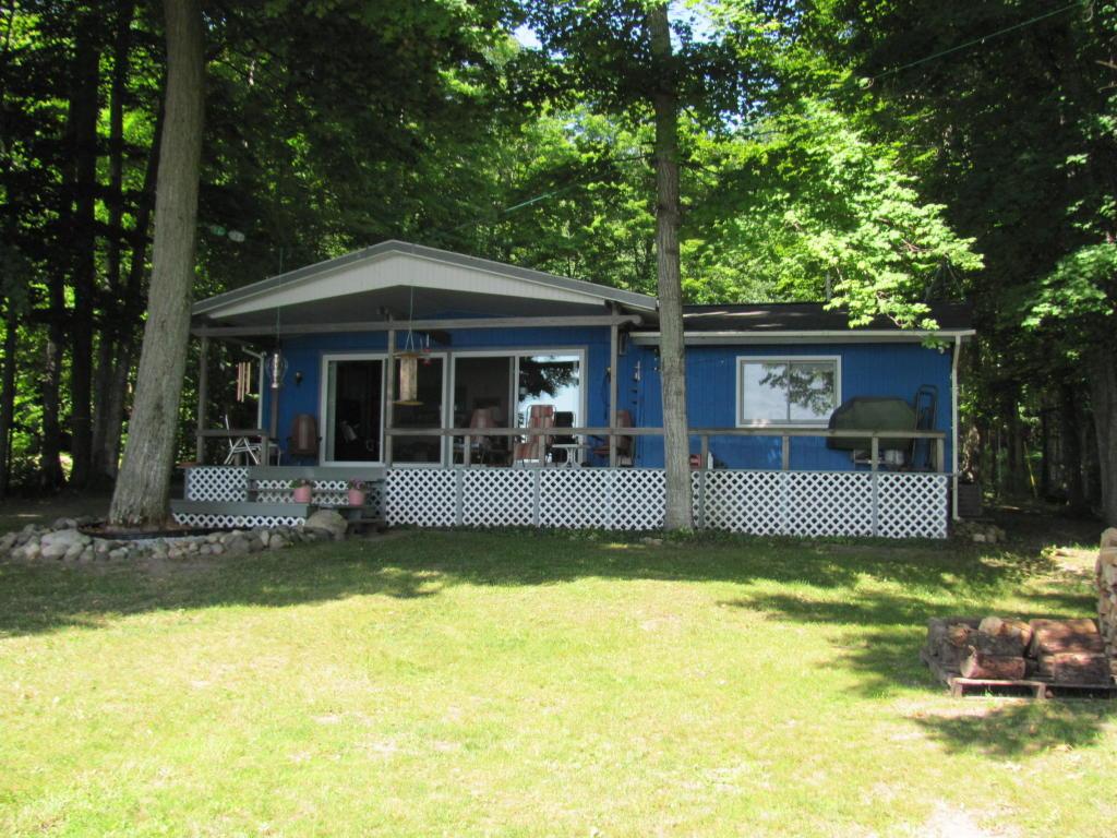 Real Estate for Sale, ListingId: 32851629, Levering,MI49755