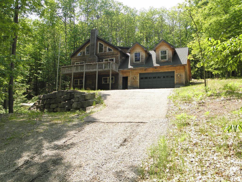 Real Estate for Sale, ListingId: 32851624, Frederic,MI49733