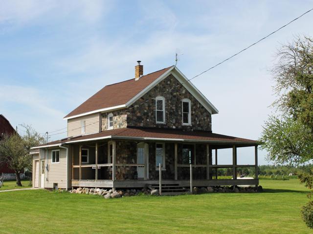Real Estate for Sale, ListingId: 32903916, Herron,MI49744