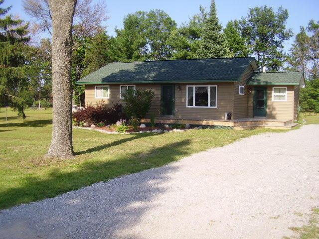 Real Estate for Sale, ListingId: 32925810, Luzerne,MI48636