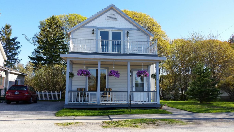 Real Estate for Sale, ListingId: 33149932, St Ignace,MI49781