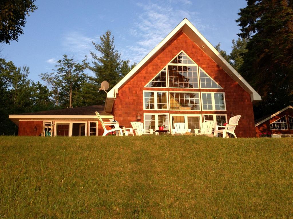 Real Estate for Sale, ListingId: 33171522, Presque Isle,MI49777