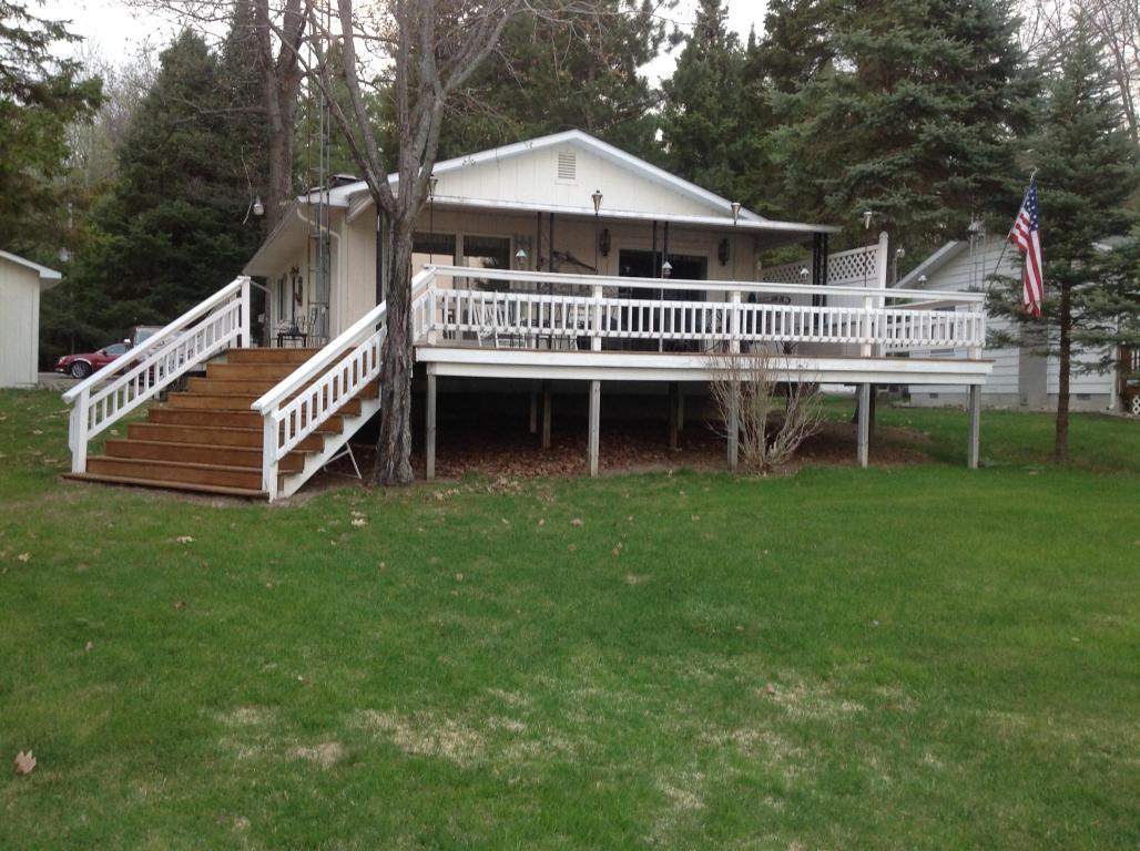 Real Estate for Sale, ListingId: 33231096, Lachine,MI49753