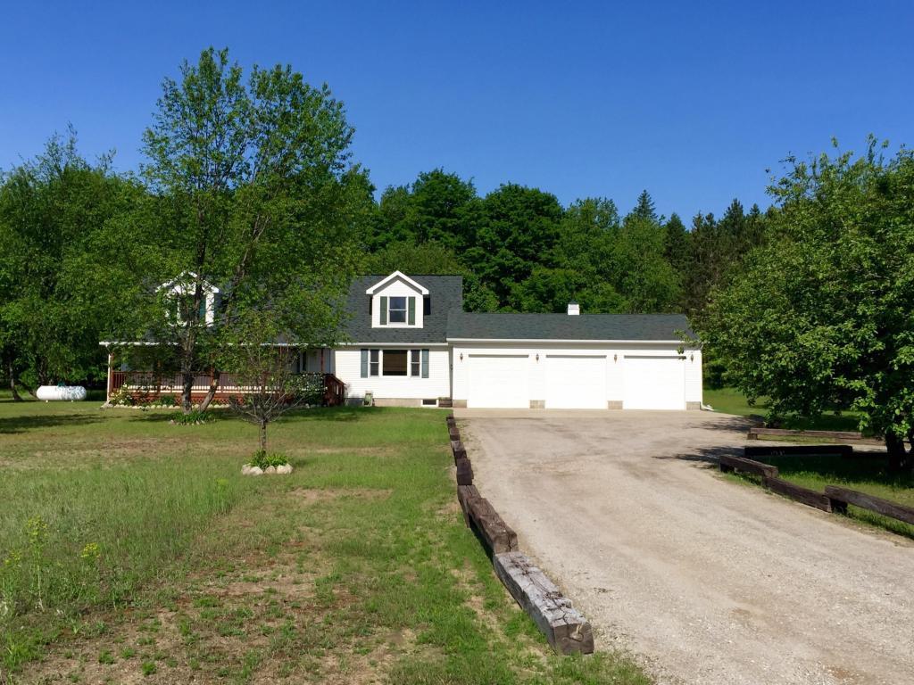 Real Estate for Sale, ListingId: 33231114, Vanderbilt,MI49795