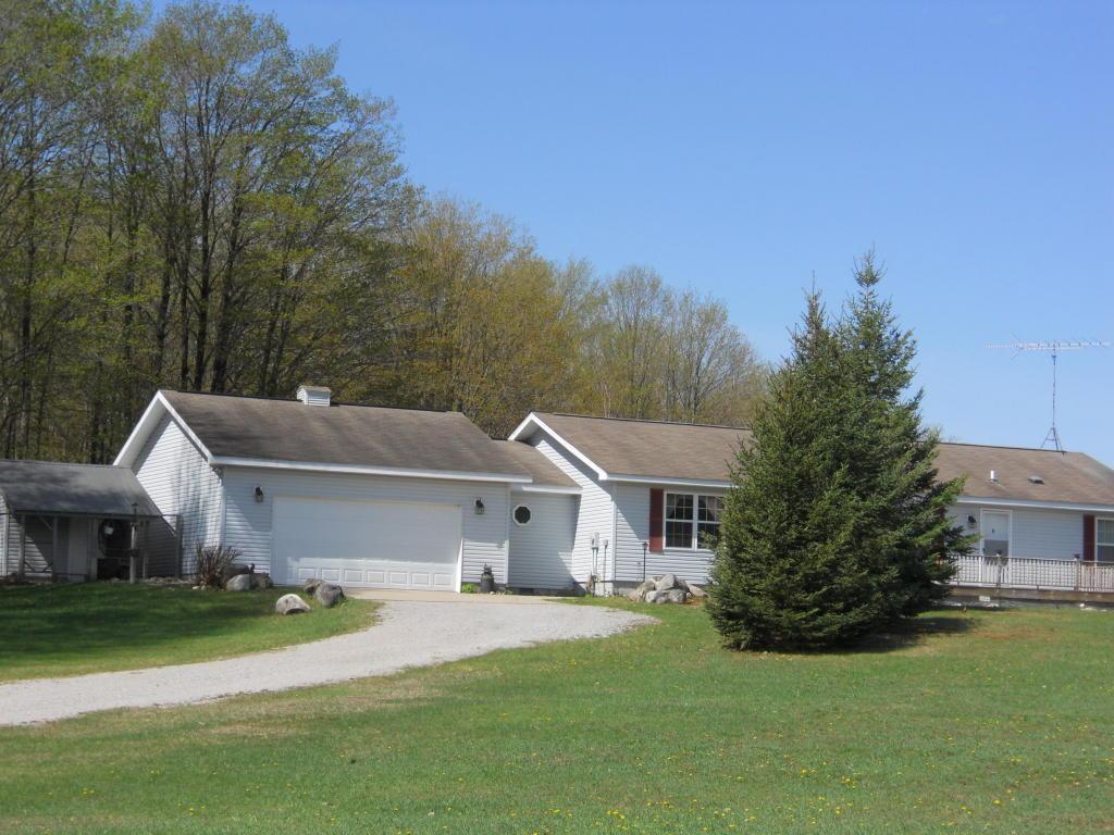 Real Estate for Sale, ListingId: 33295900, Elmira,MI49730