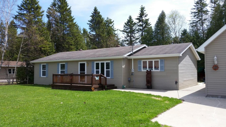Real Estate for Sale, ListingId: 33335786, St Ignace,MI49781