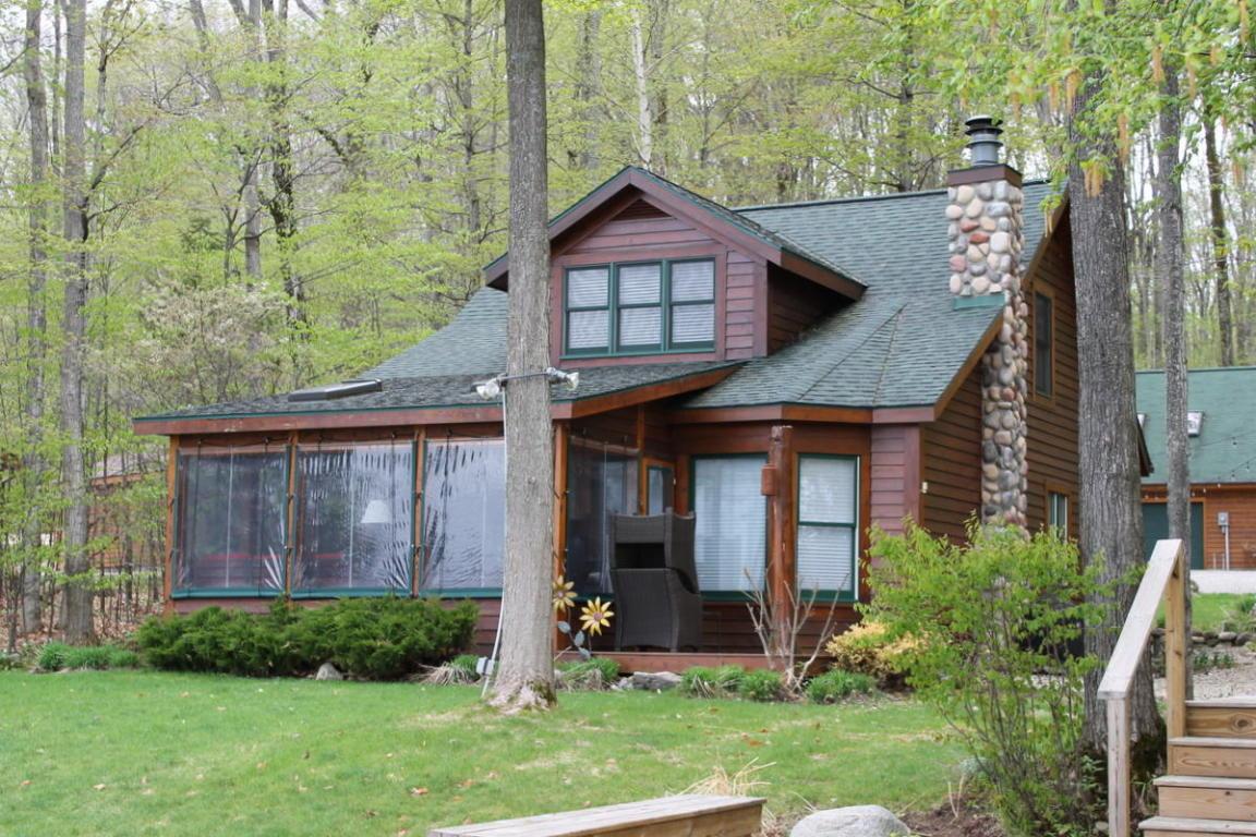Real Estate for Sale, ListingId: 33367323, Levering,MI49755