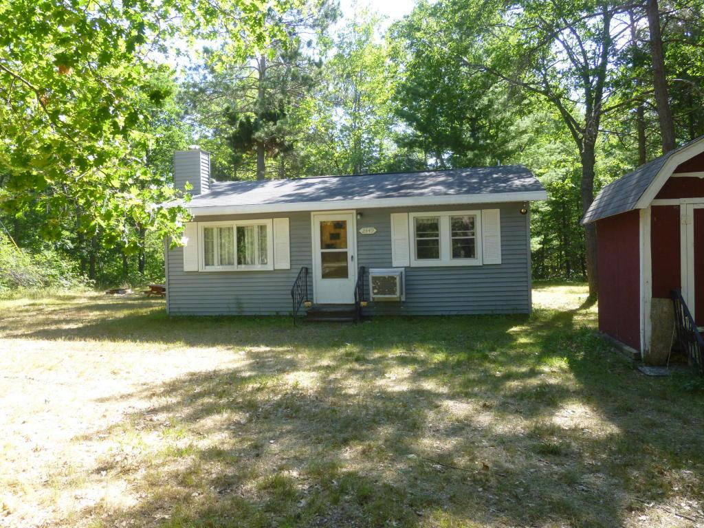 Real Estate for Sale, ListingId: 33393572, Lewiston,MI49756