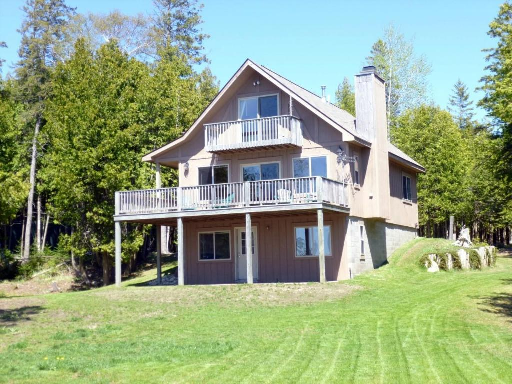 Real Estate for Sale, ListingId: 33453933, St Ignace,MI49781