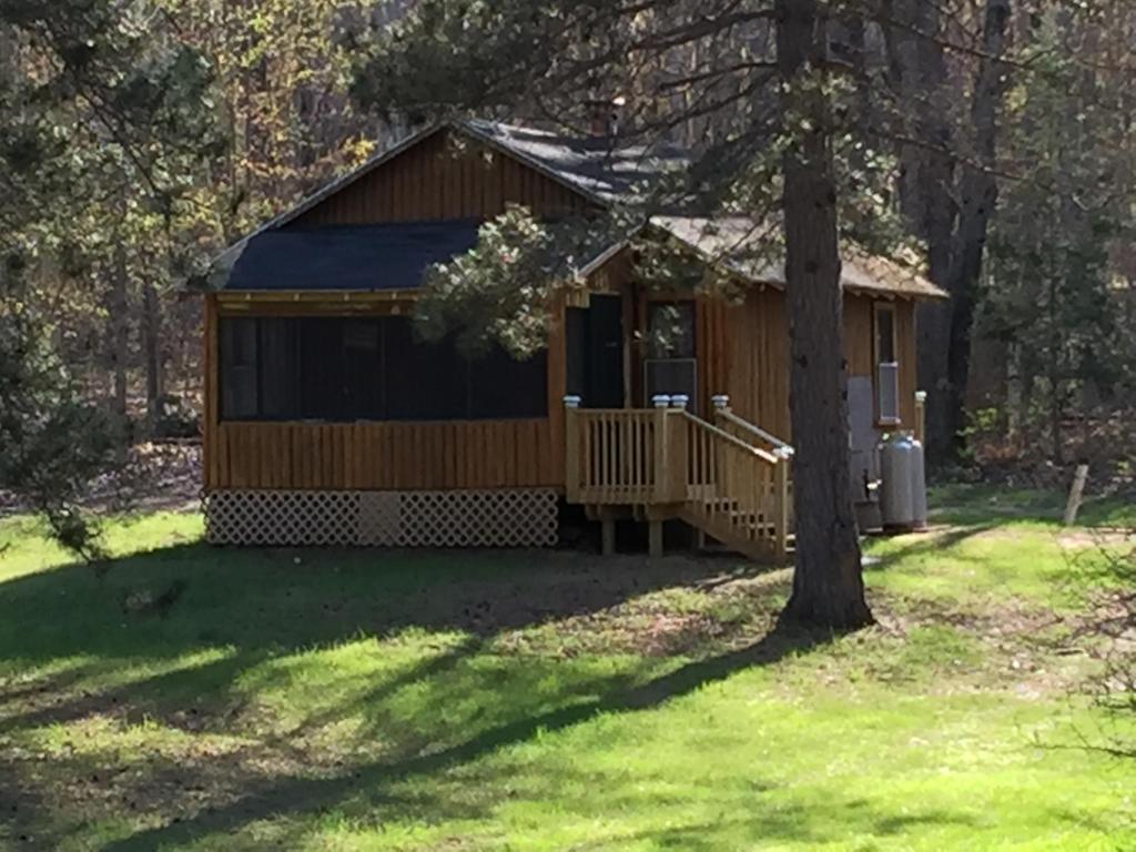 Photo of 13520 Bartz Road  Hubbard Lake  MI