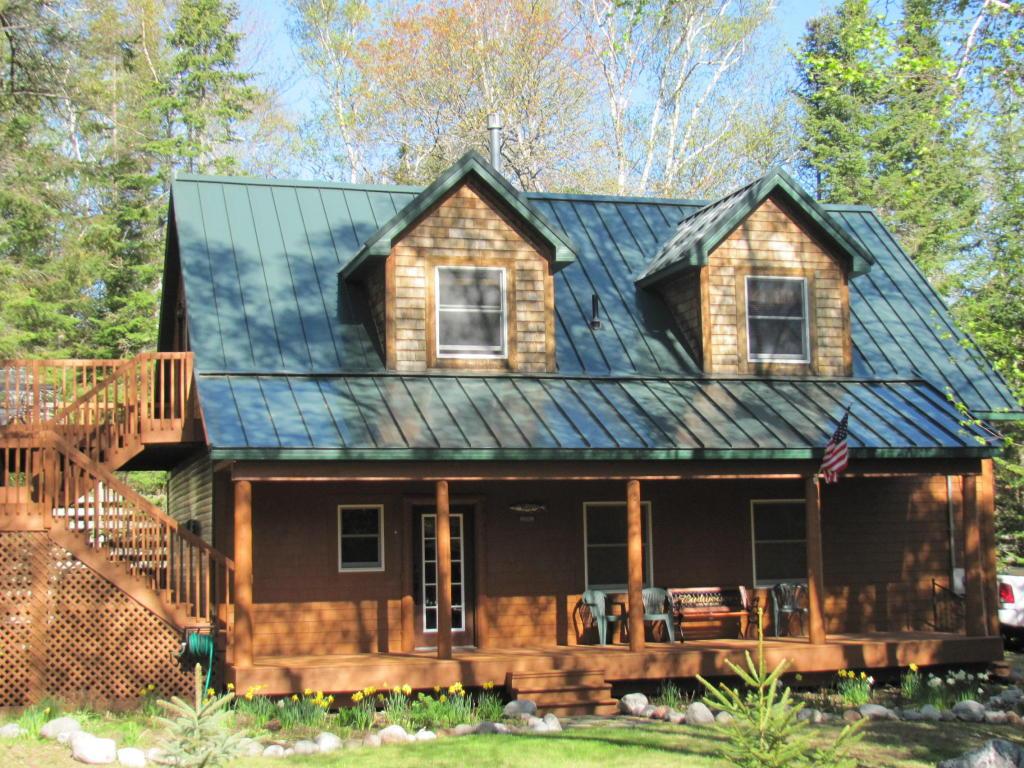 Real Estate for Sale, ListingId: 33438700, Carp Lake,MI49718