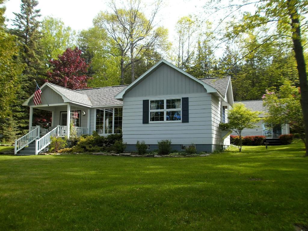 Real Estate for Sale, ListingId: 33438745, Hubbard Lake,MI49747