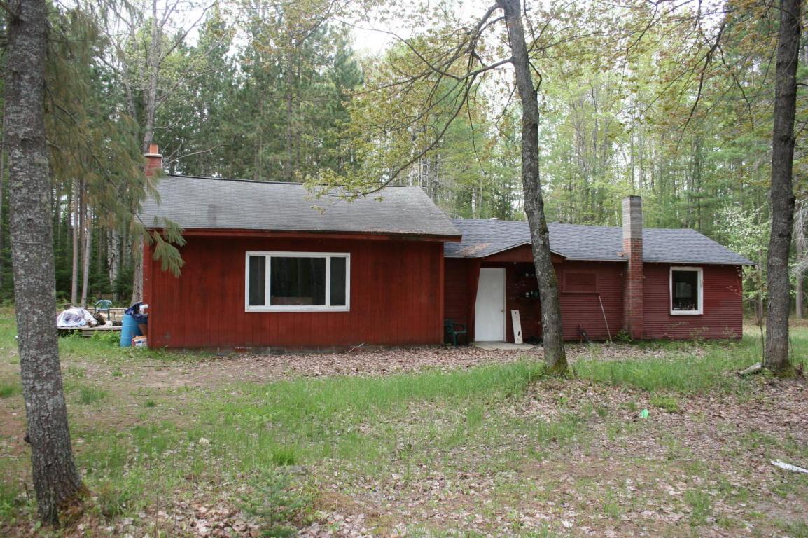 Real Estate for Sale, ListingId: 33519092, Millersburg,MI49759