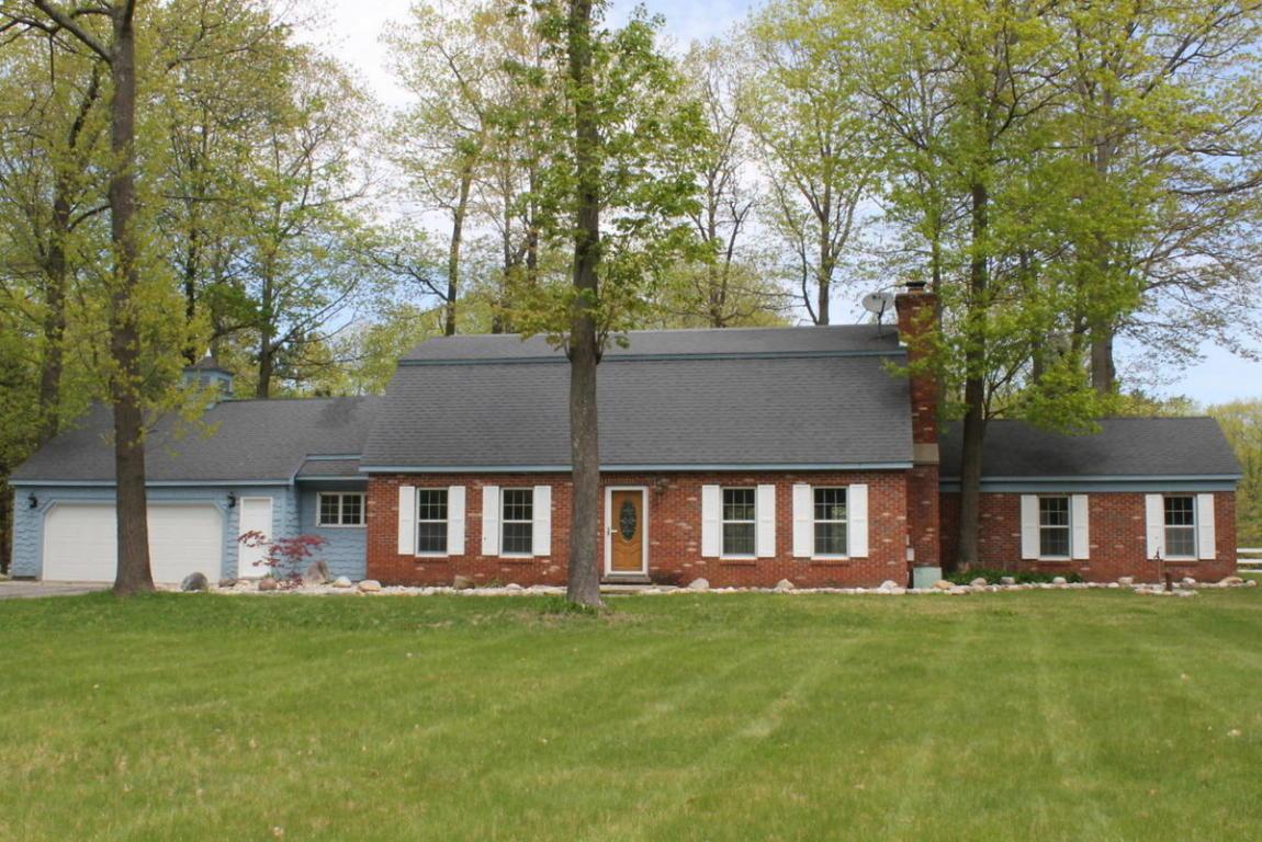 Real Estate for Sale, ListingId: 33472778, Indian River,MI49749