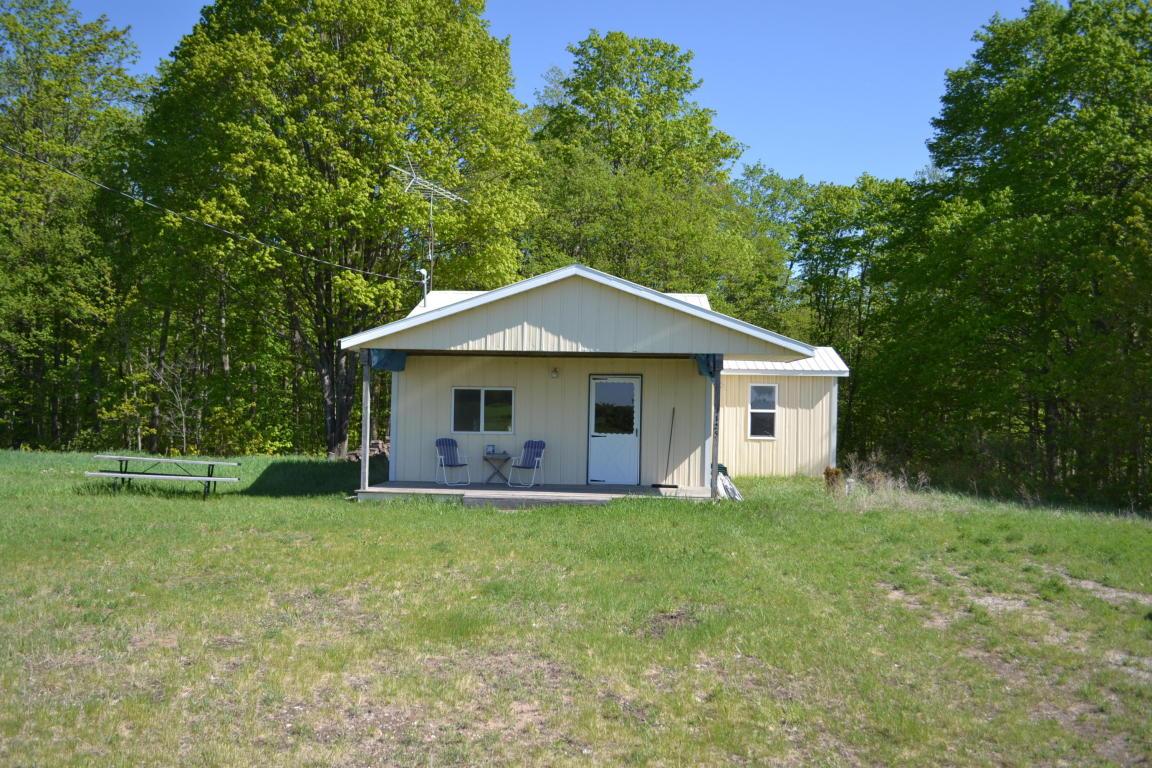 Real Estate for Sale, ListingId: 33519109, Elmira,MI49730