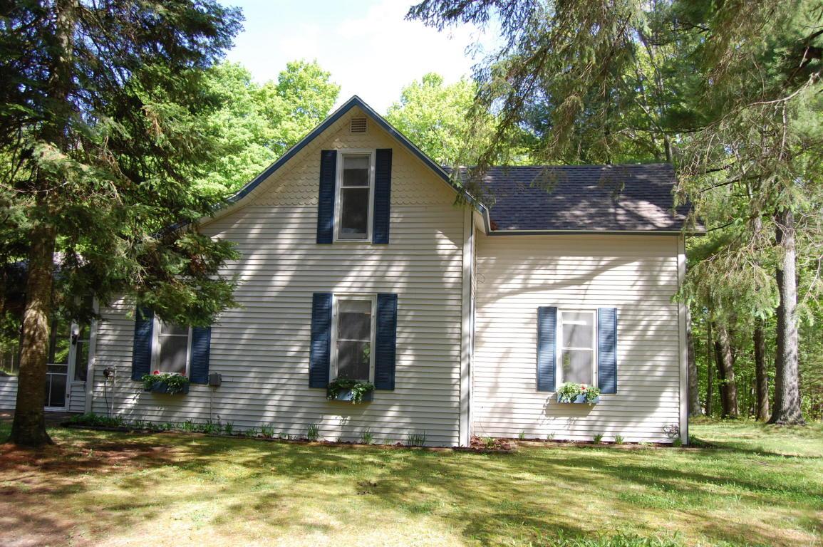 Real Estate for Sale, ListingId: 33519095, Brutus,MI49716