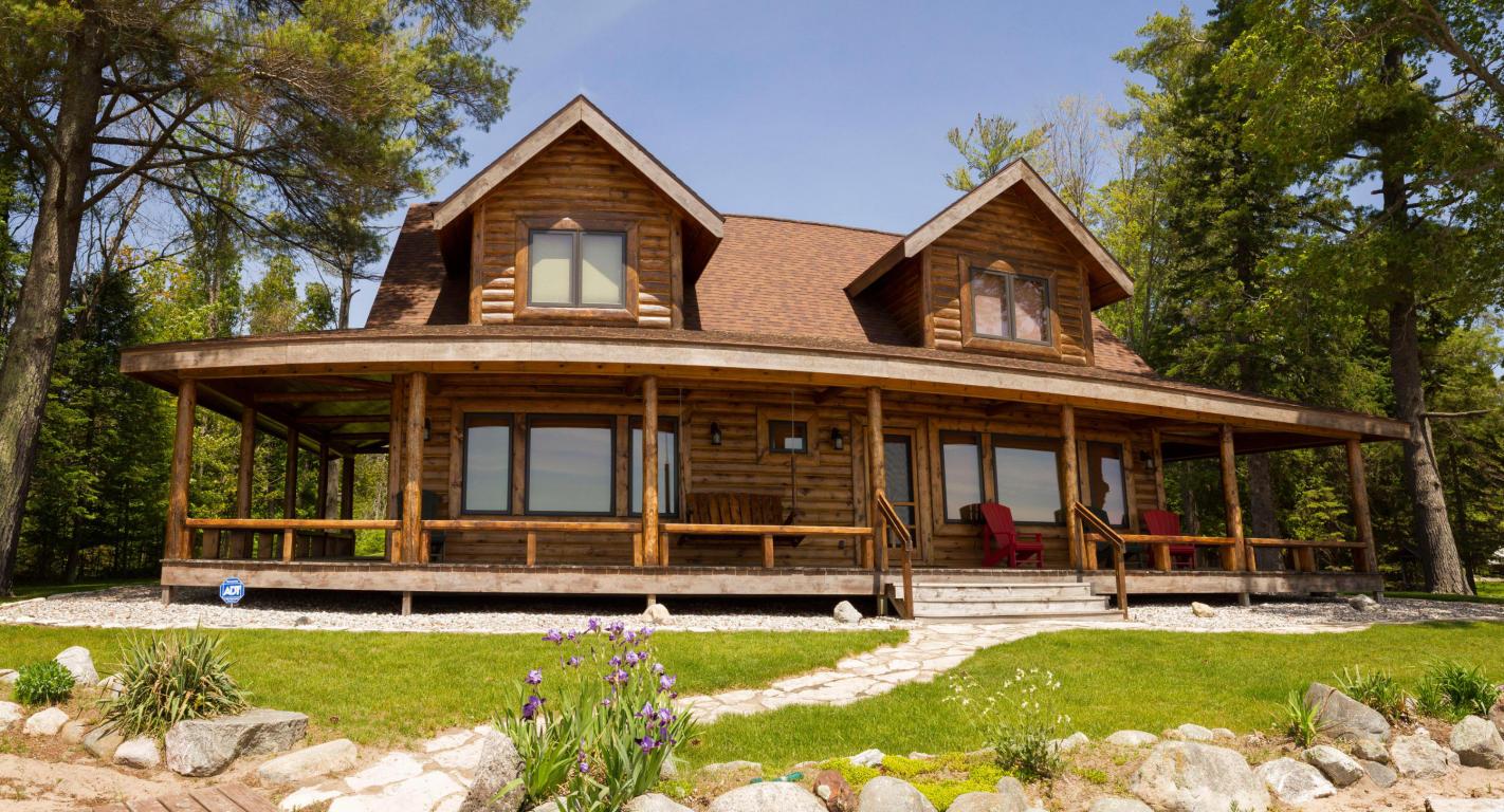 Real Estate for Sale, ListingId: 33519098, Cheboygan,MI49721