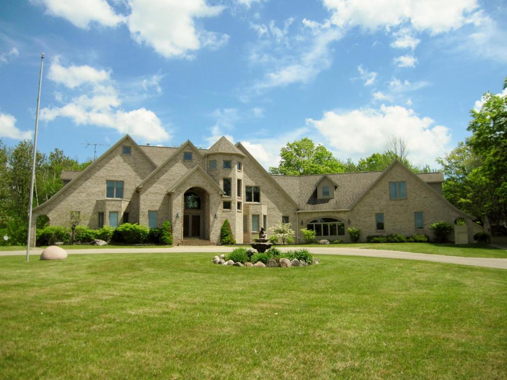 Real Estate for Sale, ListingId: 33519096, Gaylord,MI49735