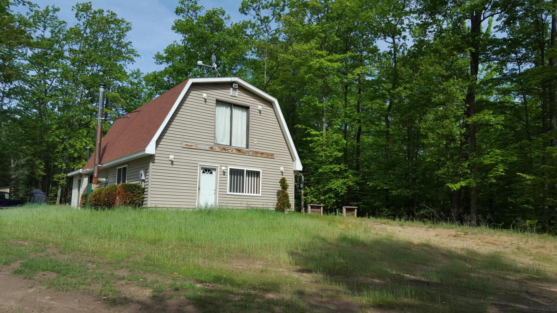 Real Estate for Sale, ListingId: 33607359, Luzerne,MI48636