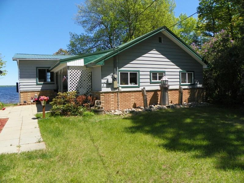 Real Estate for Sale, ListingId: 33607378, Carp Lake,MI49718