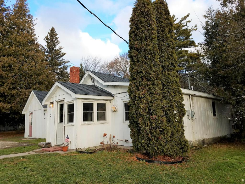 Real Estate for Sale, ListingId: 33673363, St Ignace,MI49781