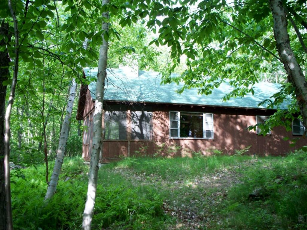 Real Estate for Sale, ListingId: 33754264, Levering,MI49755