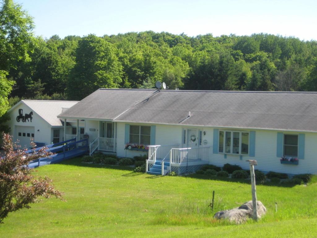 Real Estate for Sale, ListingId: 33793136, Levering,MI49755