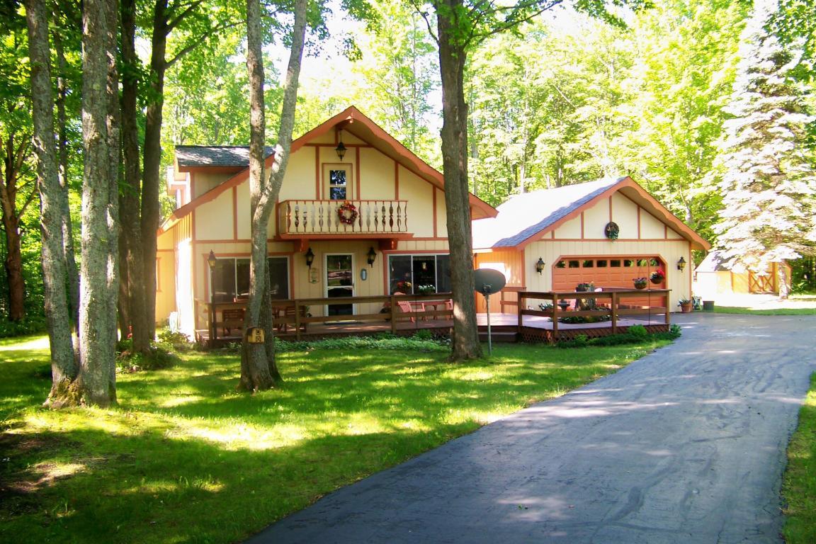 Real Estate for Sale, ListingId: 33812117, Elmira,MI49730