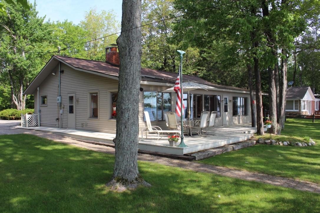 Real Estate for Sale, ListingId: 33850767, Levering,MI49755