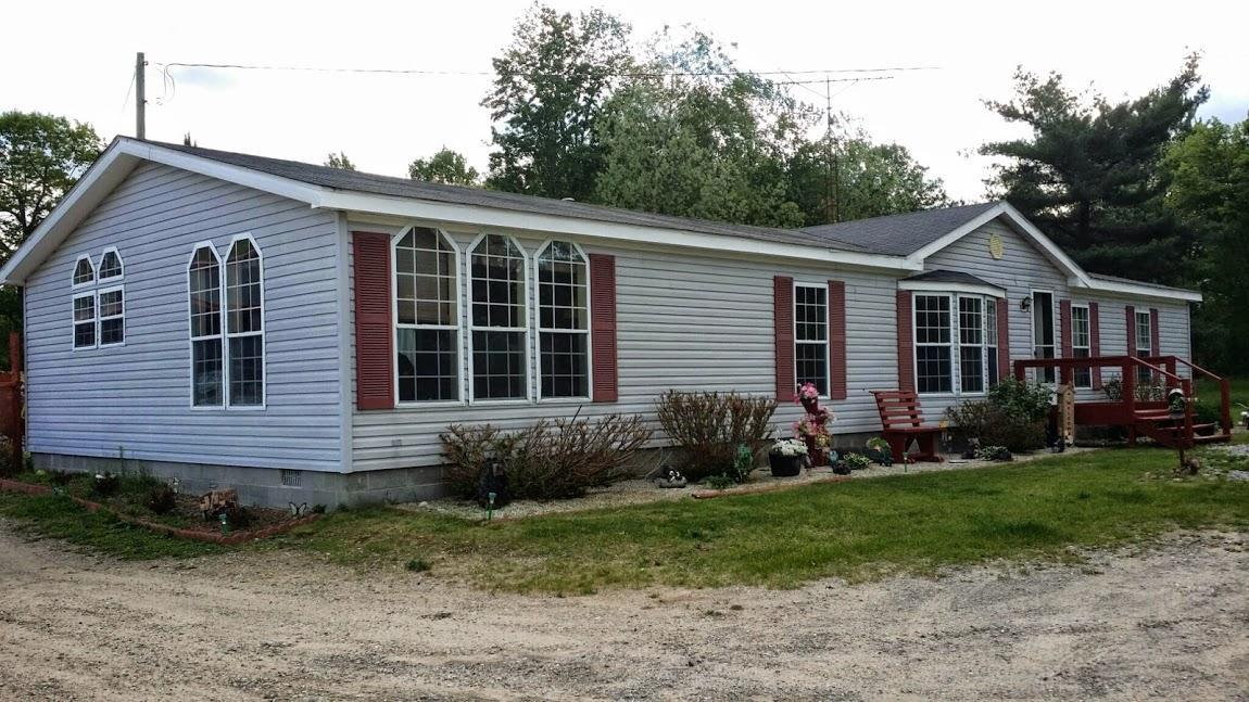 Image of Residential for Sale near Atlanta, Michigan, in Montmorency County: 10 acres