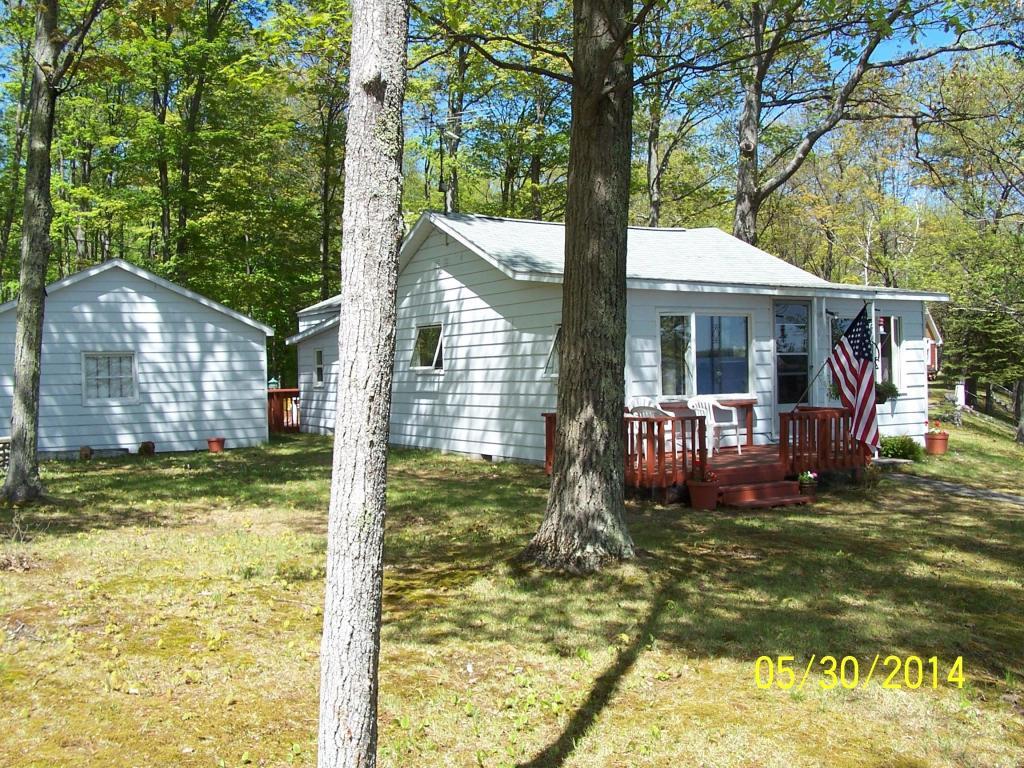 Real Estate for Sale, ListingId: 33868527, Carp Lake,MI49718