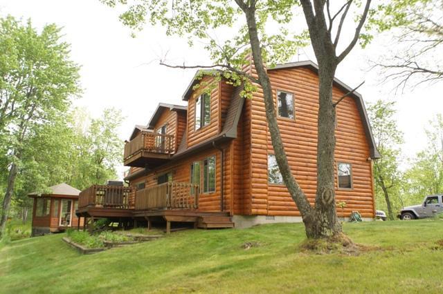 Real Estate for Sale, ListingId: 33868512, Frederic,MI49733