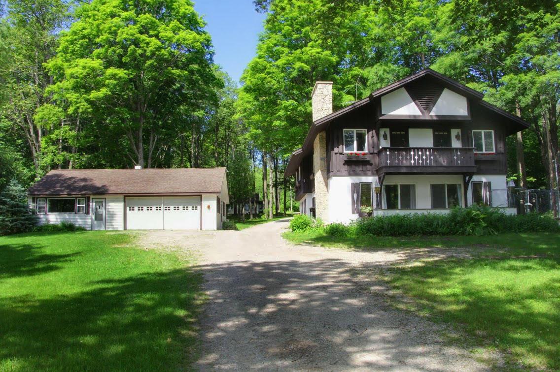 Real Estate for Sale, ListingId: 33929212, Gaylord,MI49735