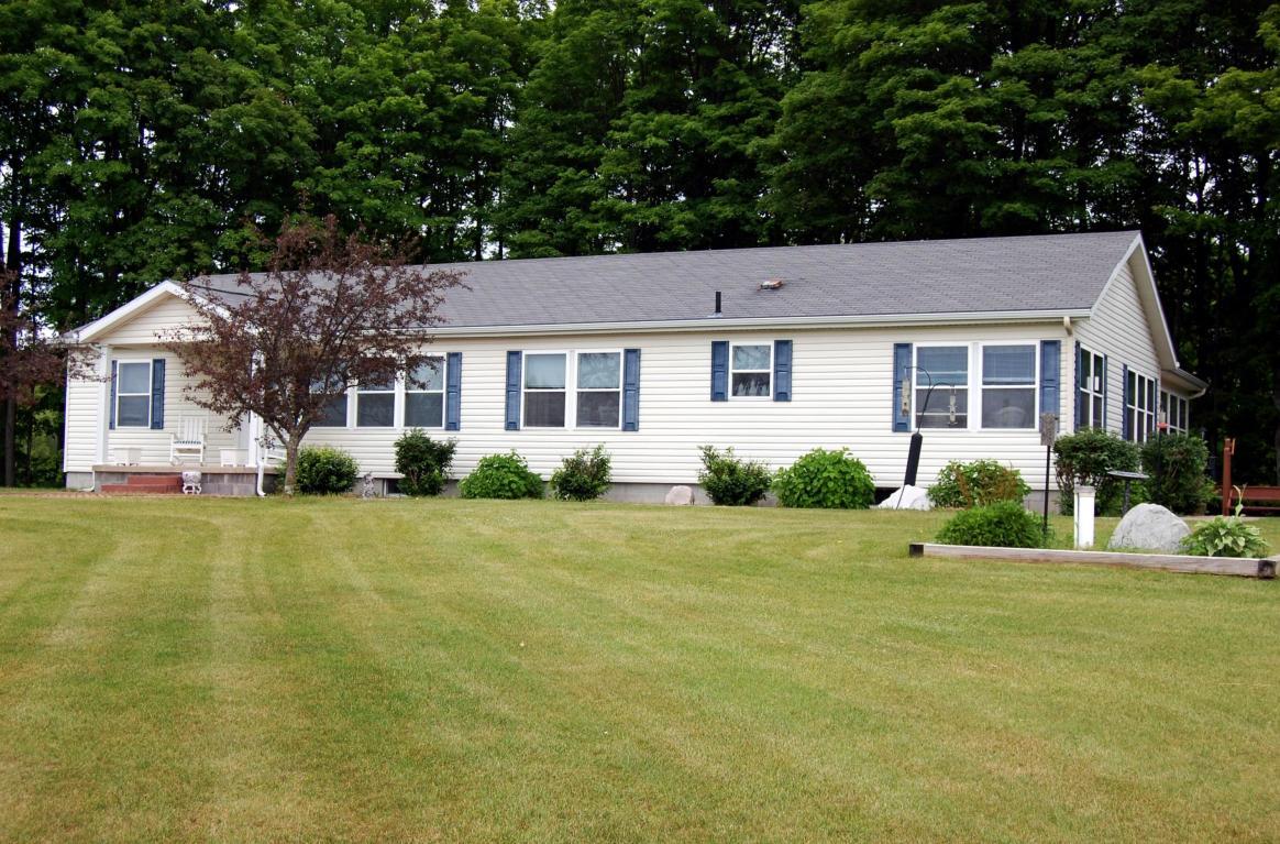 Real Estate for Sale, ListingId: 34016440, Brutus,MI49716