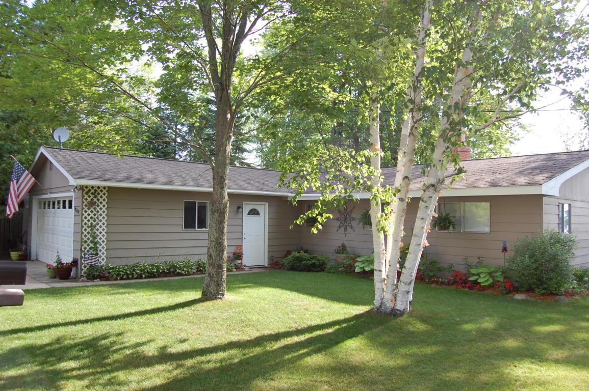 Real Estate for Sale, ListingId: 34034453, Levering,MI49755