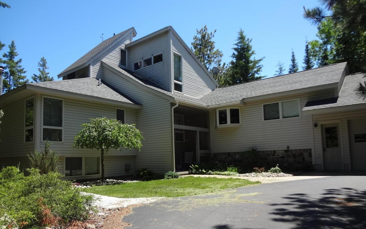 Real Estate for Sale, ListingId: 34053548, Presque Isle,MI49777