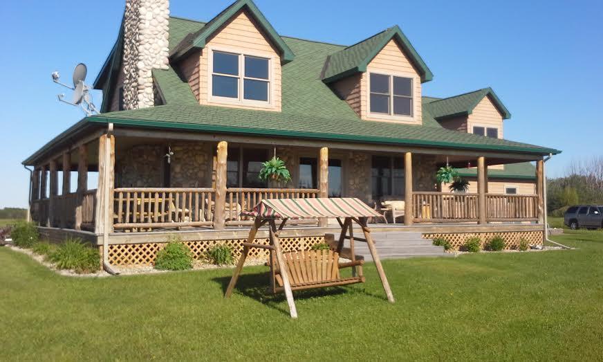 Real Estate for Sale, ListingId: 34034465, Pickford,MI49774