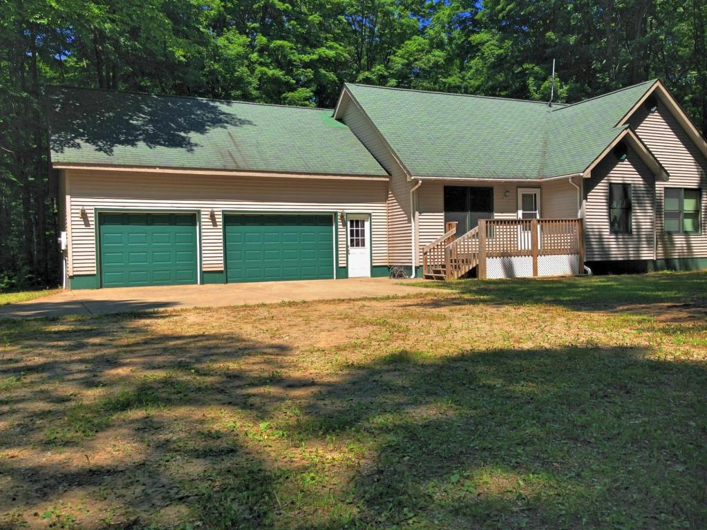 Real Estate for Sale, ListingId: 34167646, Frederic,MI49733