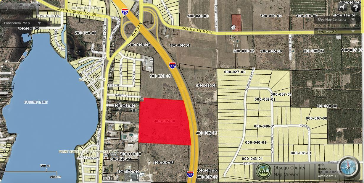 Real Estate for Sale, ListingId: 34220863, Gaylord,MI49735