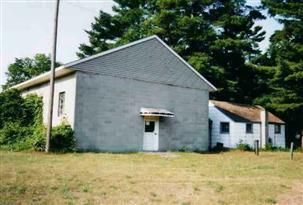 Photo of 10411 Washington Avenue  Ossineke  MI