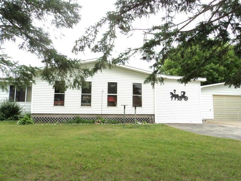 Real Estate for Sale, ListingId: 34244260, Herron,MI49744